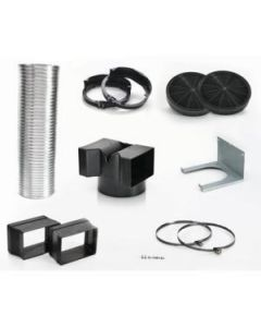 Bosch DHZ5624 Accessories