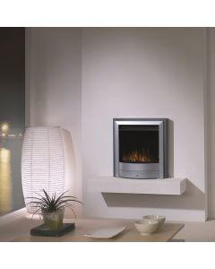 Dimplex X1S Heater/Fire