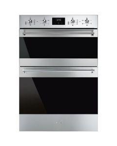 Smeg DOSF6300X Oven/Cooker