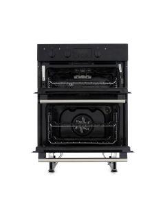 Hotpoint DU2540BL Oven/Cooker