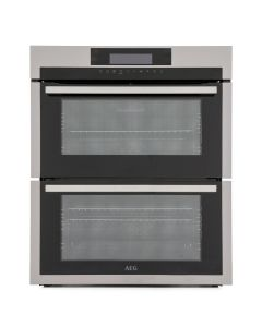 AEG DUE731110M Oven/Cooker