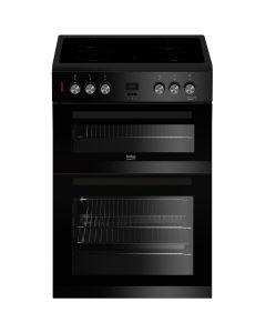 Beko EDC633K Oven/Cooker