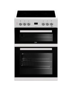 Beko EDC633W Oven/Cooker