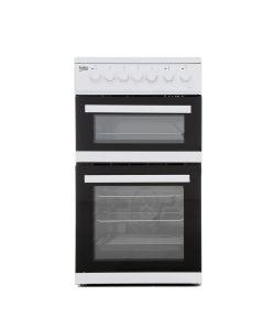 Beko EDP503W Oven/Cooker