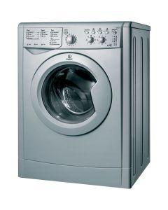 Indesit IWDC6125S(UK) Washer Dryer