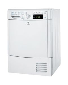 Indesit IDCE8450BH Tumble Dryer