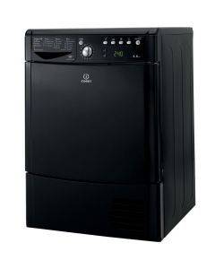 Indesit IDCE8450BKH Tumble Dryer