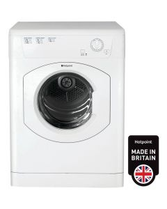 Hotpoint FETV60CP(UK) Tumble Dryer