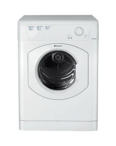 Hotpoint TVHM80CP(UK) Tumble Dryer