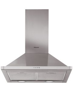 Hotpoint PHPN6.4FLMX Hood