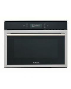 Hotpoint MP676IXH Microwave