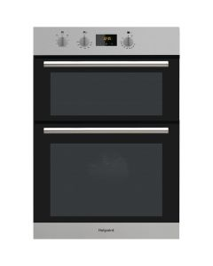 Hotpoint DD2540IX Oven/Cooker