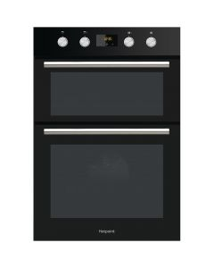 Hotpoint DD2844CBL Oven/Cooker