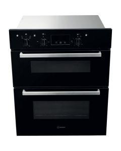 Indesit IDU6340BL Oven/Cooker