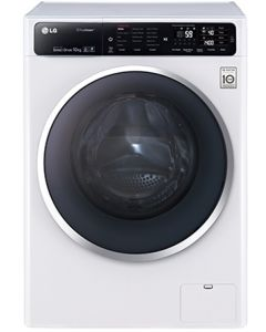LG F14U1JBS2 Washing Machine