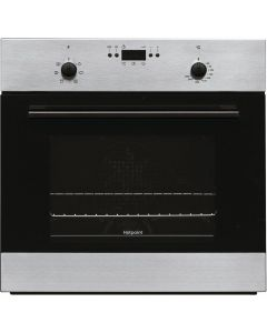 Hotpoint MMY50IX Oven/Cooker