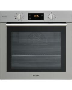 Hotpoint FA4S544IXH Oven/Cooker