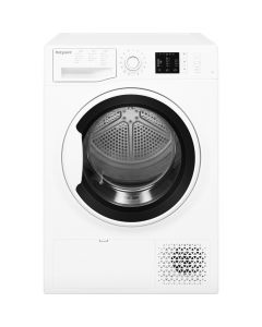Hotpoint NTM1081WKUK Tumble Dryer