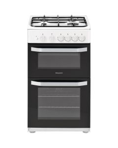 Hotpoint HD5G00KCW Oven/Cooker