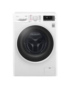 LG F4J6TY0WW Washing Machine