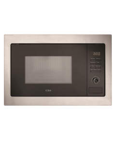 CDA VM131SS Microwave