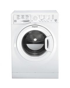 Hotpoint FDEU9640P Washer Dryer