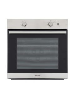Hotpoint GA2124IX Oven/Cooker