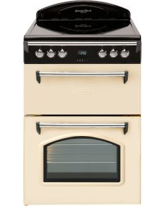 Leisure GRB6CVC Oven/Cooker