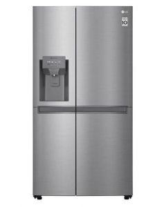 LG GSL480PZXV Refrigeration