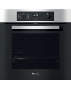Miele H2267-1BP Oven/Cooker