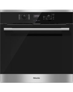 Miele H2561BP Oven/Cooker