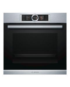 Bosch HBG6764S1B Oven/Cooker