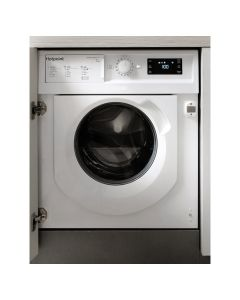 Hotpoint BIWMHG71483UKN Washing Machine