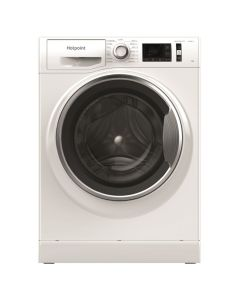 Hotpoint NM111044WCAUKN Washing Machine