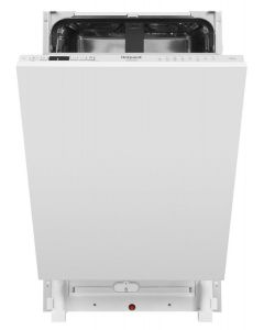 Hotpoint HSICIH4798BI Dishwasher