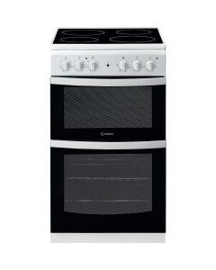 Indesit ID5V92KMW Oven/Cooker