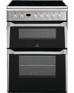 Indesit ID60C2X Oven/Cooker