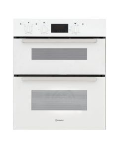 Indesit IDU6340WH Oven/Cooker
