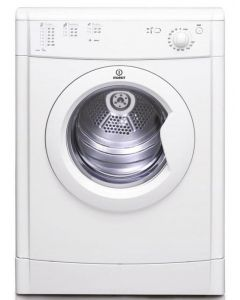 Indesit IDV75 Tumble Dryer
