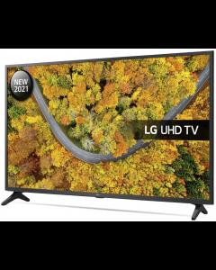 LG 50UP75006LF Television