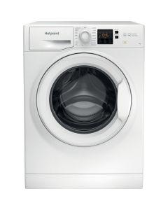 Hotpoint NSWF743UWUKN Washing Machine