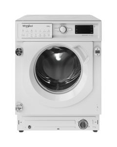 Whirlpool BIWDWG861484 Washer Dryer