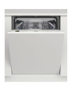 Indesit DIO3T131FEUK Dishwasher