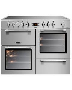 Leisure CK100C210X Range Cooker
