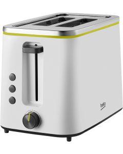 Beko TAM4321W Toaster/Grill