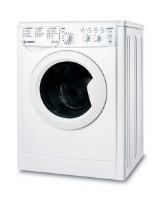 Indesit IWDC65125UKN Washer Dryer