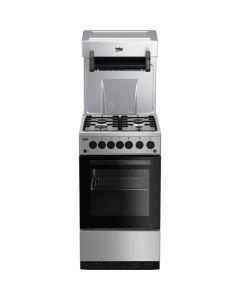 Beko KA52NES Oven/Cooker