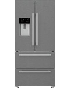Blomberg KFD4953XD Refrigeration
