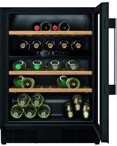 Neff KU9213HG0G Refrigeration
