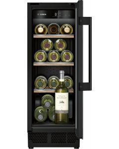 Bosch KUW20VHF0G Refrigeration